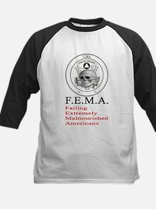 F.E.M.A. Tee