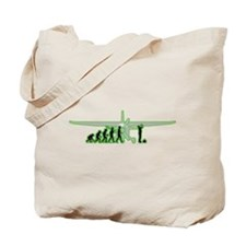 Aircraft Technician Tote Bag