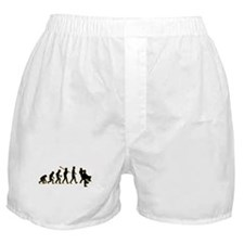 Barber Boxer Shorts