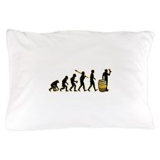 Brewer Pillow Case