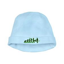 Business Jet Pilot baby hat