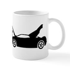 Car Mechanic Mug