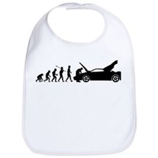 Car Mechanic Bib