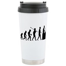 Chef Travel Mug