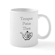 Time For Tea Small Mugs