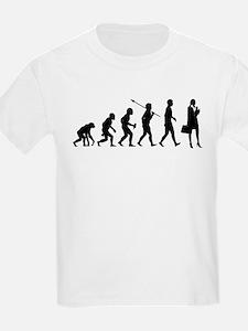Businesswoman T-Shirt