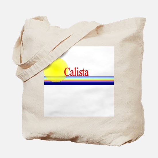 Calista Tote Bag