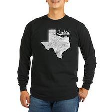 Talty, Texas. Vintage T