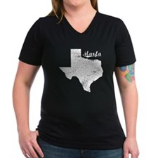 Marfa, Texas. Vintage Shirt