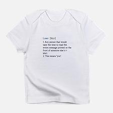 Loser Infant T-Shirt