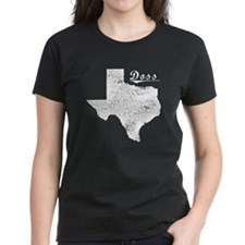 Doss, Texas. Vintage Tee