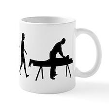 Chiropractor Small Mug