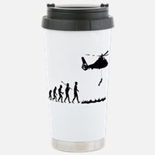 Coast Guard Stainless Steel Travel Mug