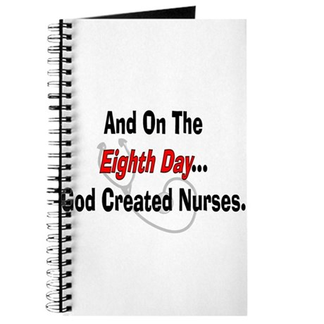 And on the eigth NURSES.PNG Journal