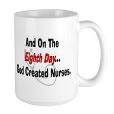 And on the eigth NURSES.PNG Mug