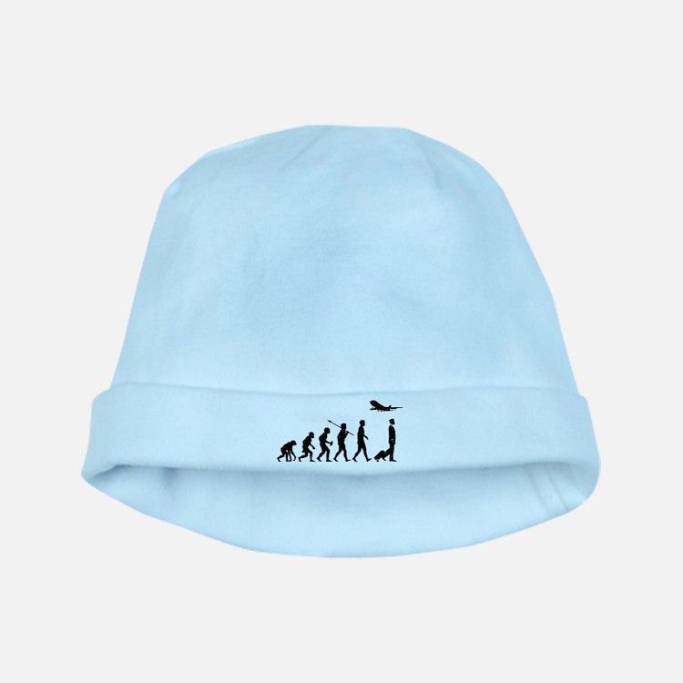 Commercial Pilot baby hat