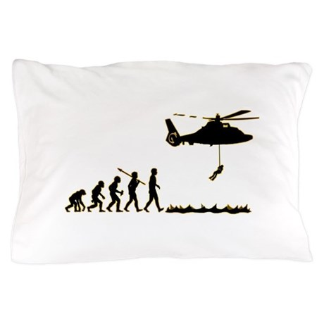 Coast Guard Pillow Case