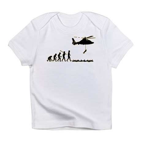 Coast Guard Infant T-Shirt