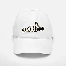 Crane Operator Baseball Baseball Cap