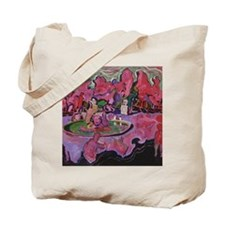 Schonbrun Fountain Tote Bag