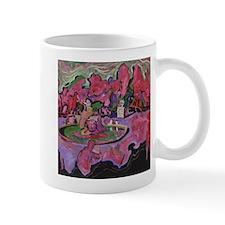 Schonbrun Fountain Mug
