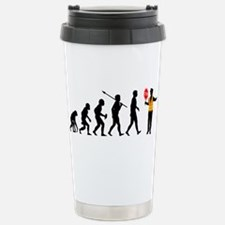 Crossing Guard Travel Mug