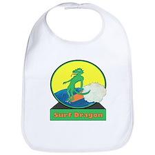 Kids' Surf Dragon  Bib