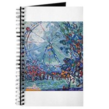 PRATER AND WHEEL Journal