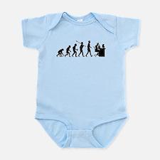 Customer Service Rep Infant Bodysuit