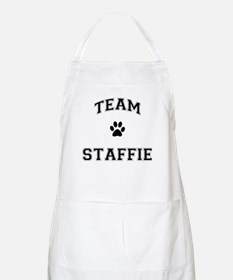 Team Staffie Apron