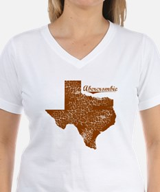 Abercrombie, Texas (Search Any City!) Shirt