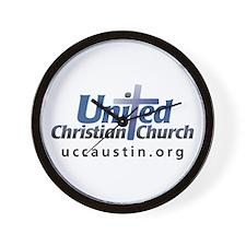 UCC Wall Clock