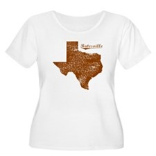 Batesville, Texas (Search Any City!) T-Shirt
