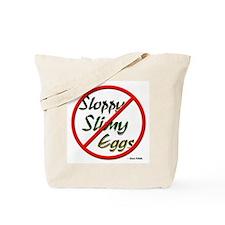 Good Eggs/Super-buzz Tote Bag