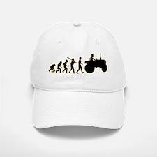 Farmer Baseball Baseball Cap