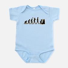 Geologist Infant Bodysuit