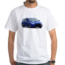 Evo Corner Work T-Shirt