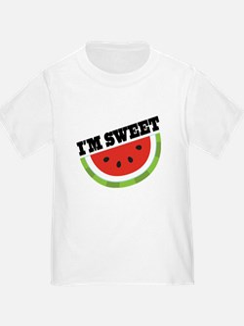 Watermelon I'm Sweet T