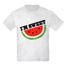Watermelon I'm Sweet T-Shirt