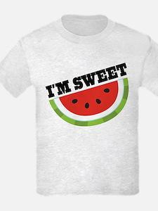 Watermelon I'm Sweet T-Shirt