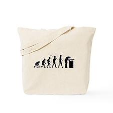 Gunsmith Tote Bag