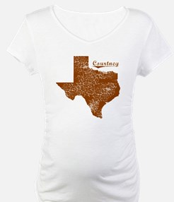 Courtney, Texas (Search Any City!) Shirt