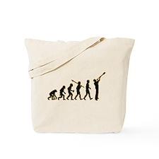 Glass Maker Tote Bag