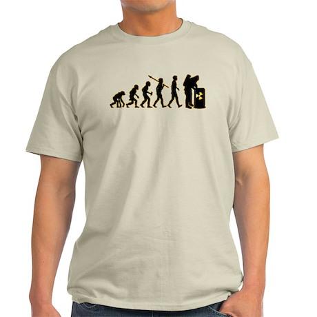 HAZMAT Light T-Shirt