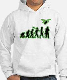 Helicopter Pilot Hoodie