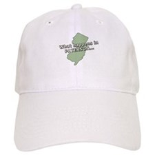 Paterson Zip Code 07501 Baseball Cap