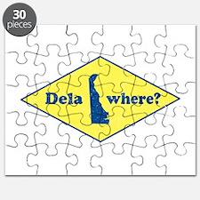 Vintage Delawhere? Puzzle