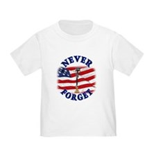 Never Forget T