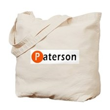 Paterson NJ Schools T-shirt Tote Bag