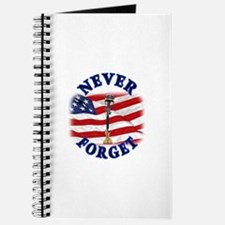 Never Forget Journal